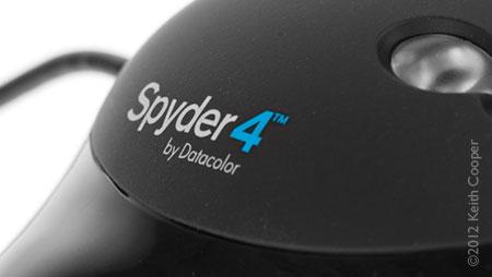 Datacolor Spyder4Pro review