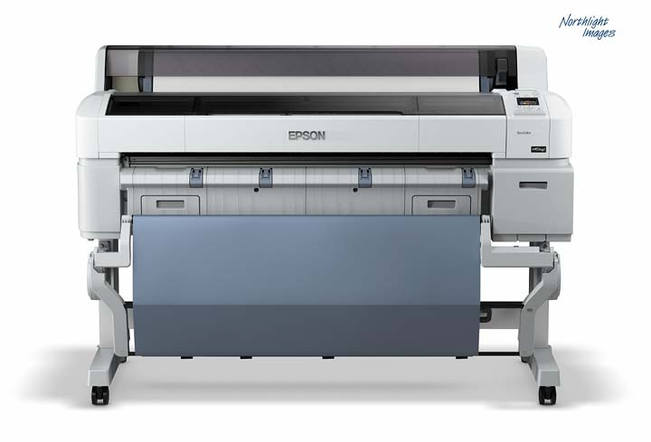 Epson sc-tc7200