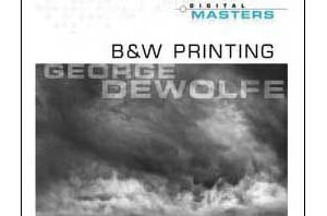 Book Review B&W printing by George DeWolfe