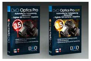 dxo v3.5 versions