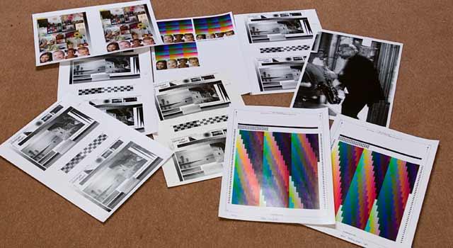 Photographic Paper