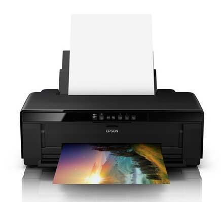 Epson SureColor SC-P400 printer review