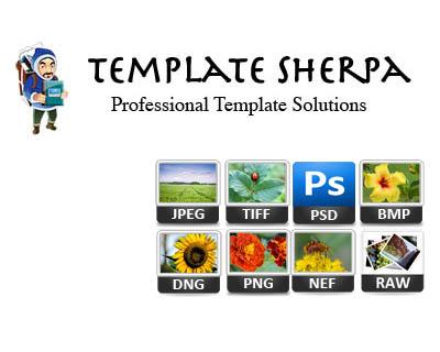 Template Sherpa