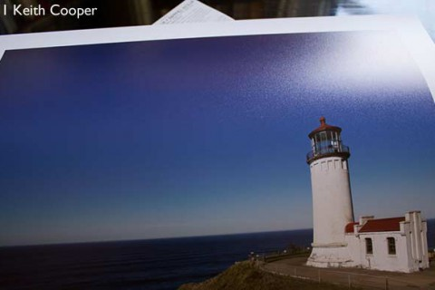 Paper review PermaJet Ultra Pearl photo paper