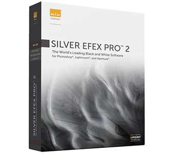 Nik Silver Efex Pro V2 review