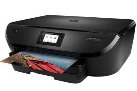 HP ENVY 5540 printer review