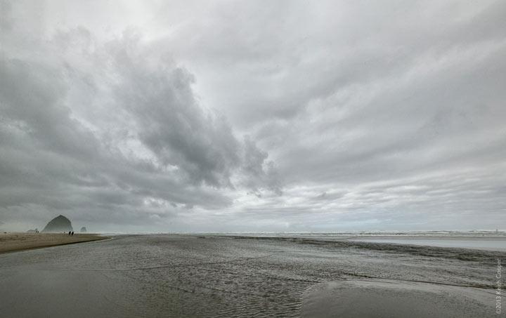 cannon beach