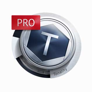 Review update - Tonality Pro v1.2