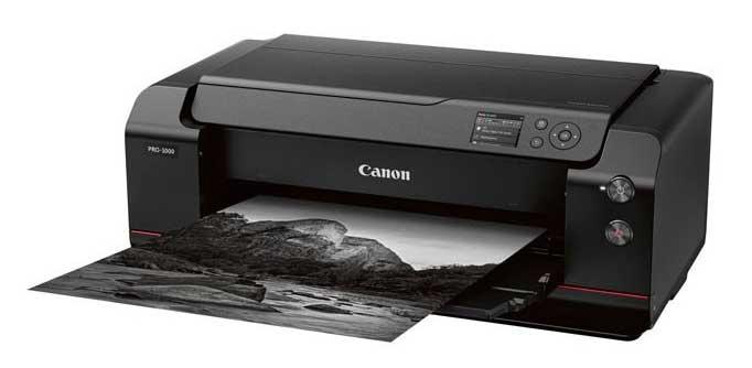 Canon pro1000