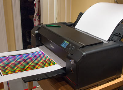 Canon Pro 1000 Printer Review Northlight Images