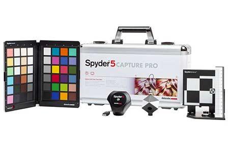 spyder 5 capture pro kit