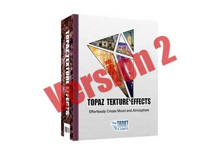 Topaz texture fx-box