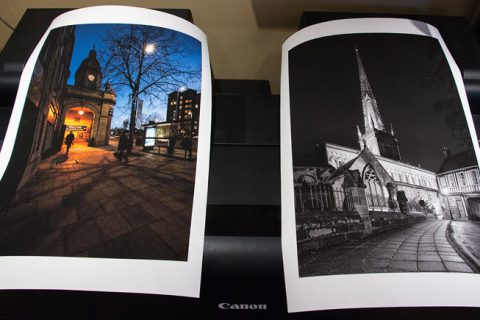Canon smooth fine art paper review