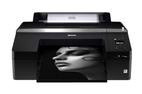 Epson SureColor SC-P5000 STD Printer announced