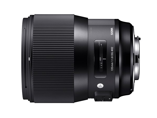 Sigma 135mm f8