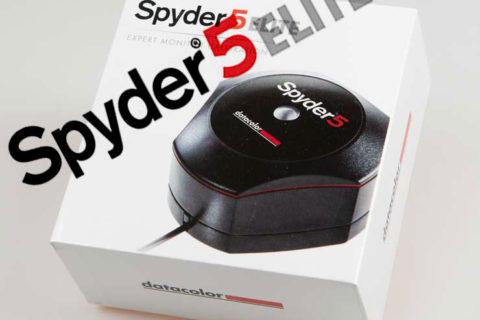 Datacolor Spyder 5 Elite Plus review