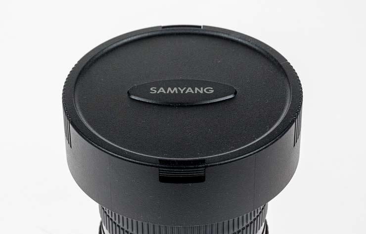 sy12mm f2.8 lens cap