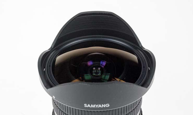sy12mm lens hood