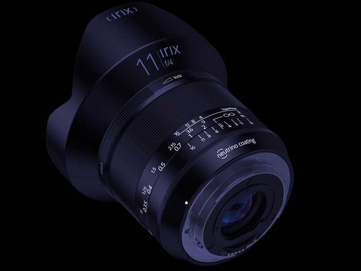 11mm fluorescent