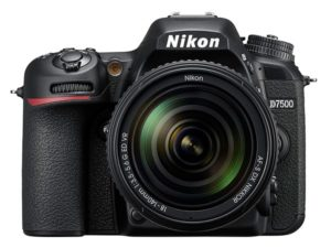 Collected Nikon camera and lens news, speculation, rumours and Info