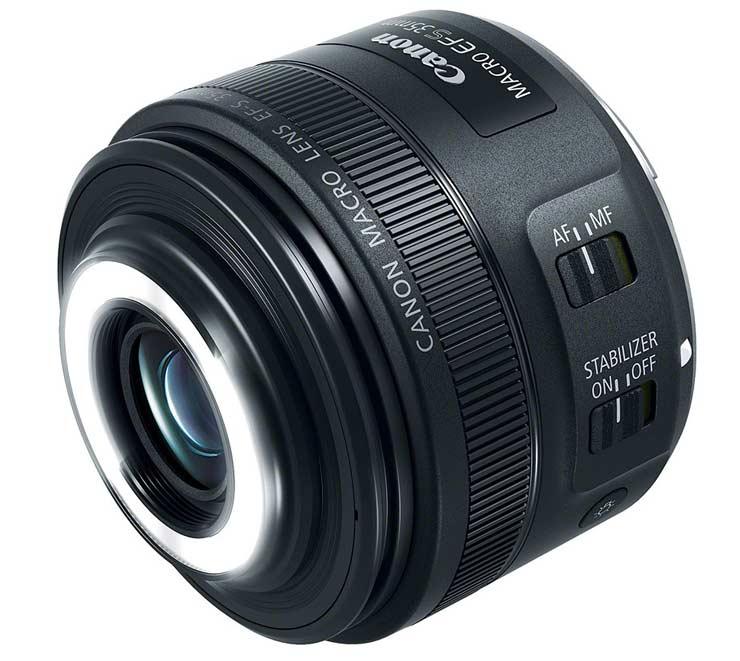 ef-s 35mm lights