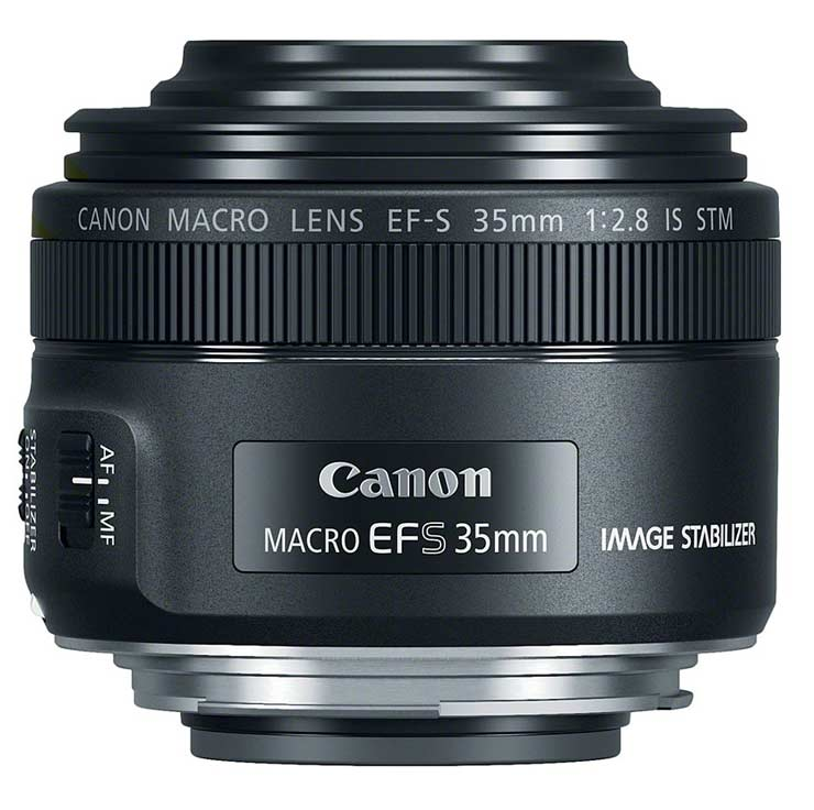Canon Ef S 35mm F 2 8 Macro Is Stm Announced Lens With