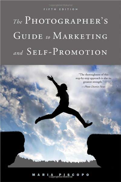 Book review - Marketing and promotion