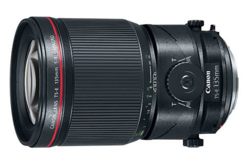 TS-E 135mm f/4L macro review