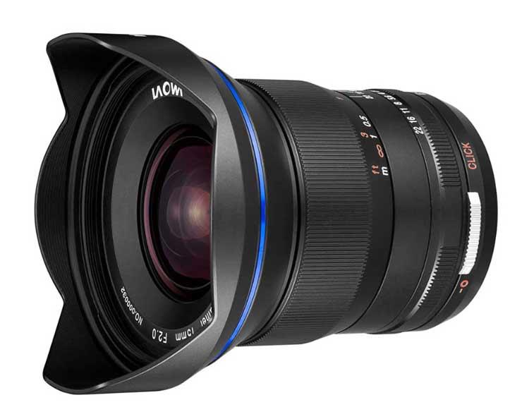 15mm lens