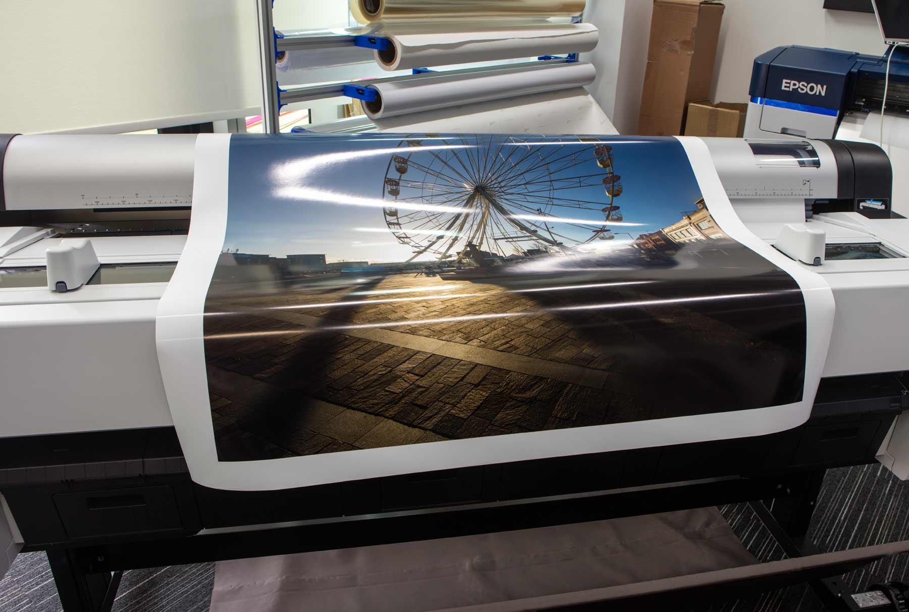 44 inch premium glossy paper