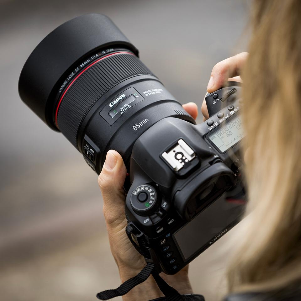 85mm f1.4