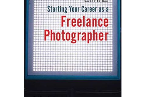 Book Review: Starting Your Career as a Freelance Photographer