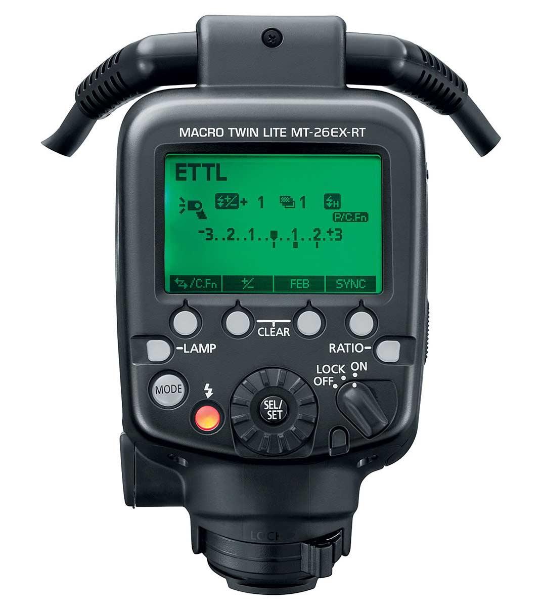 mt26 controls