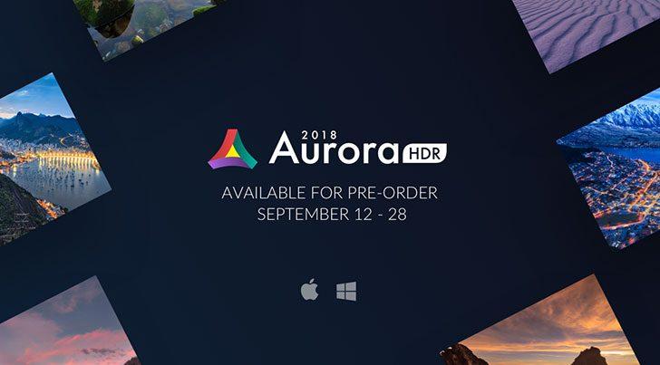 aurora 2018