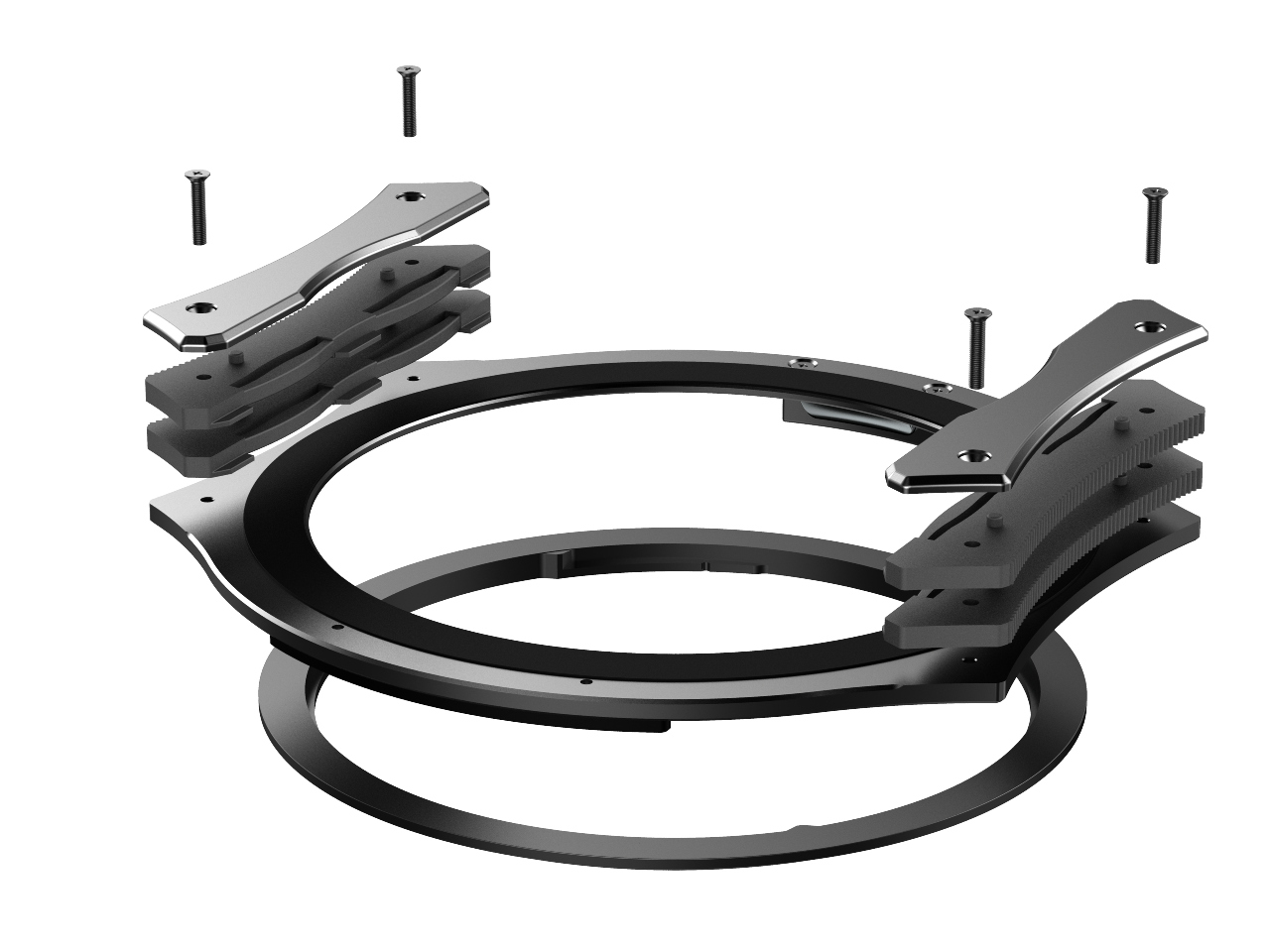 Irix_Edge_100 System parts