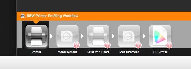 bw workflow