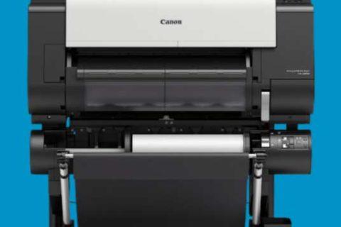 Canon imagePROGRAF TX-2000