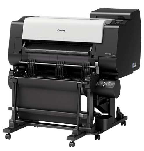 tx2000 printer