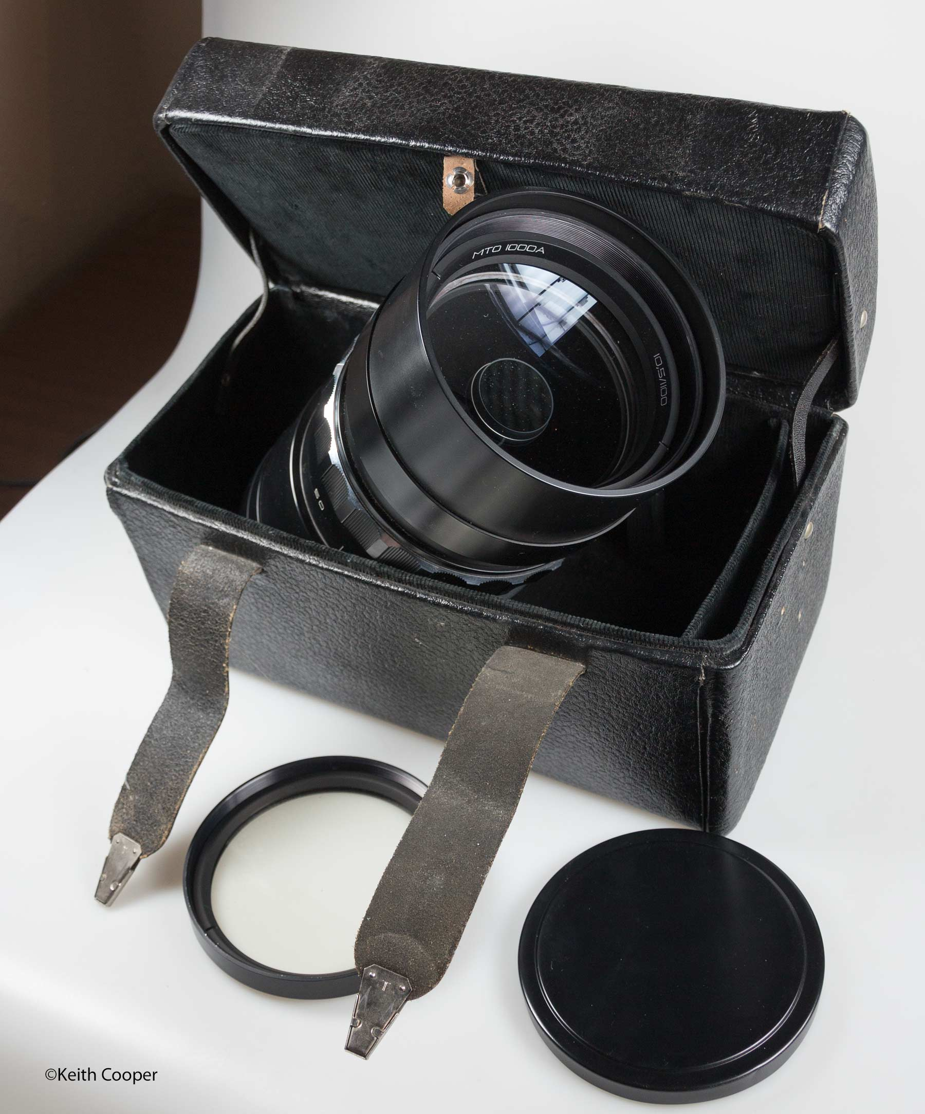 mto1000a 1100mm lens