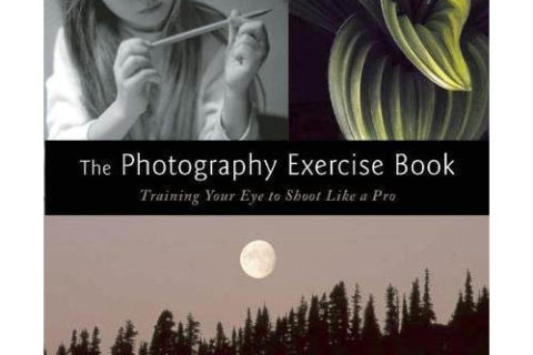 photography exercise book
