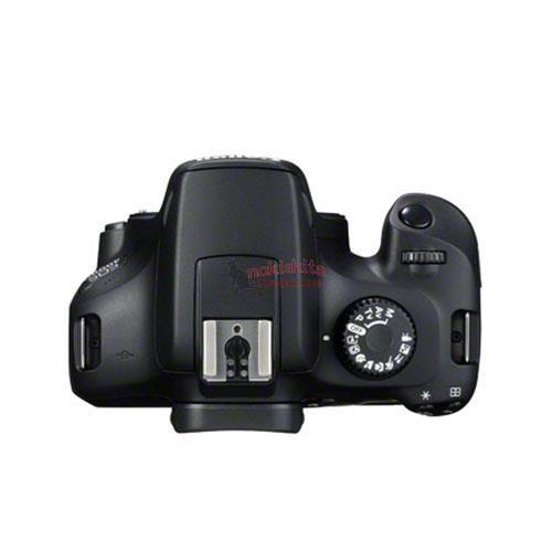 Canon-EOS-4000D top