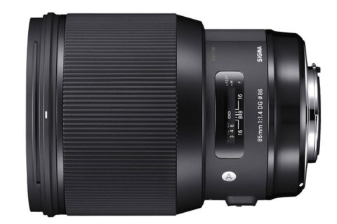 New Sigma lens firmware for Canon fit lenses