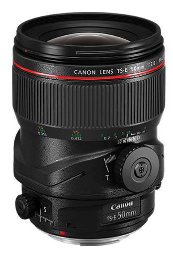 Test Chart for Canon TS-E 90mm f//2.8 Tilt Shift Lens