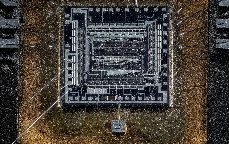 8255a chip