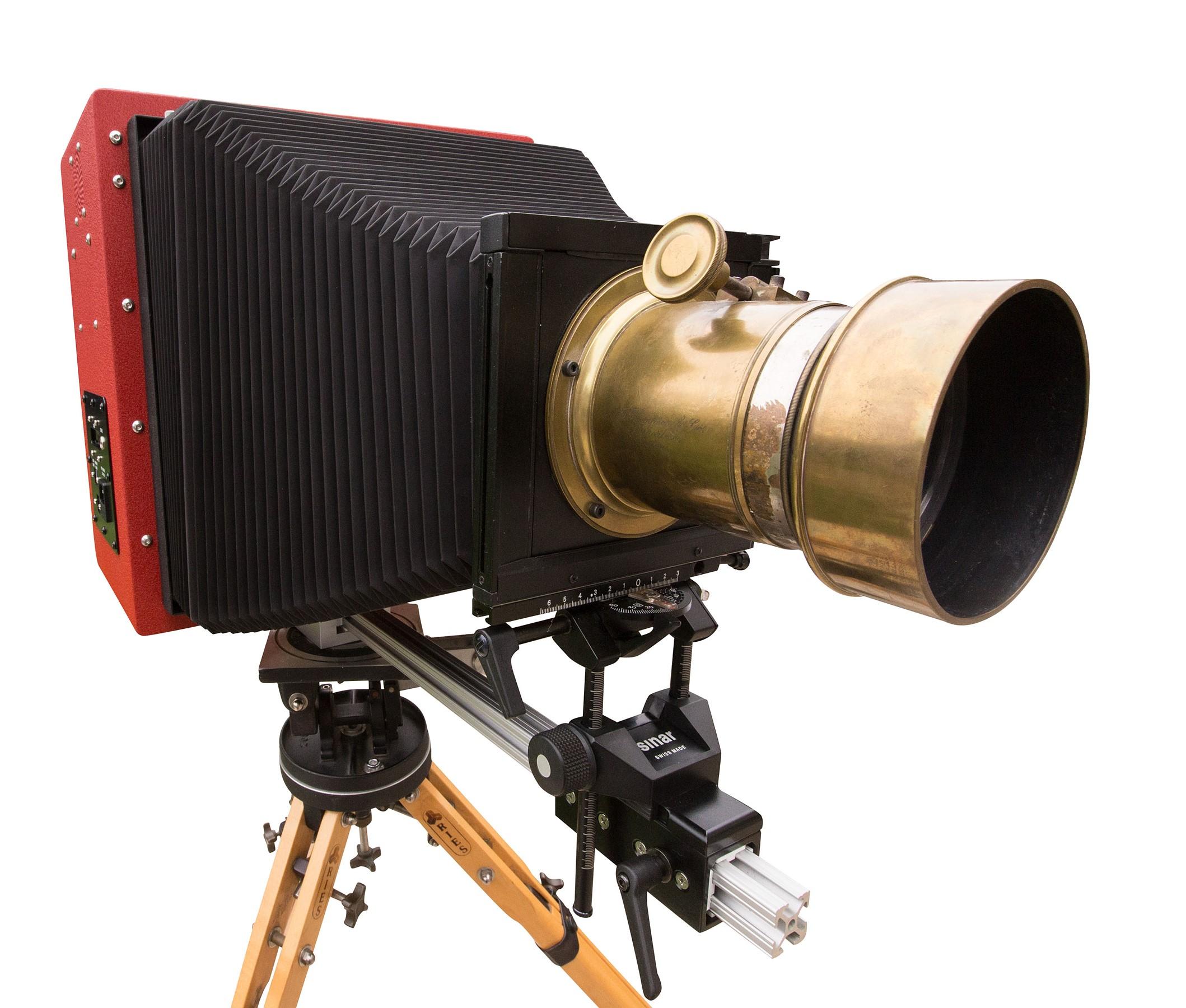 big lens
