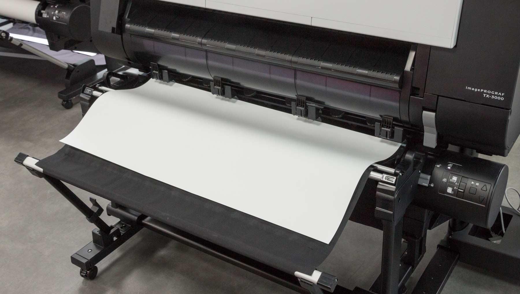 print catcher