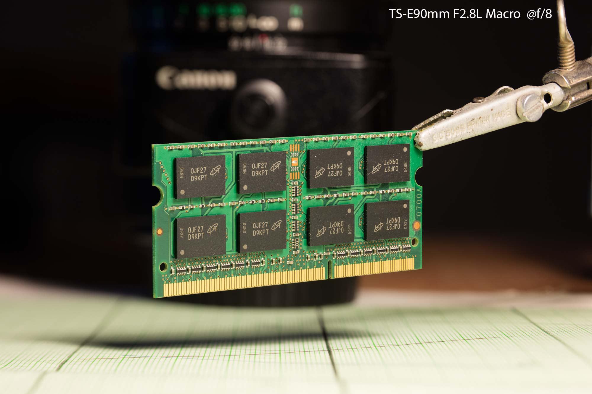 ts-e90-L chip f8