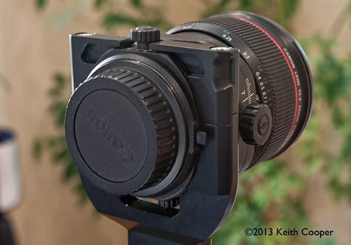 PPL TSE adapter