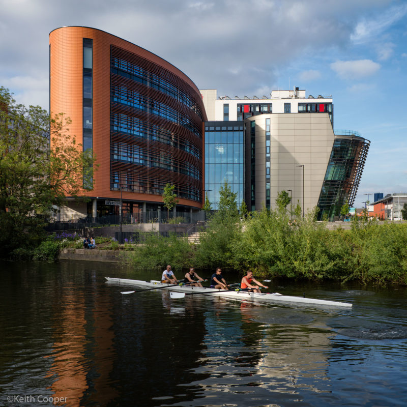 boat and DMU