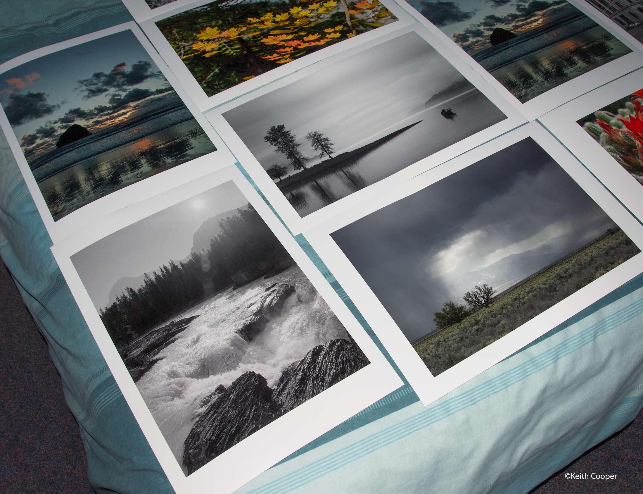 more print samples